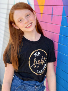 We Fight Together - Youth Tee