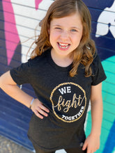 Load image into Gallery viewer, We Fight Together - Youth Tee