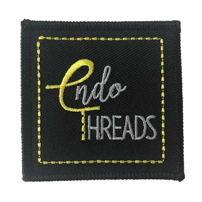 Endo Threads Patch