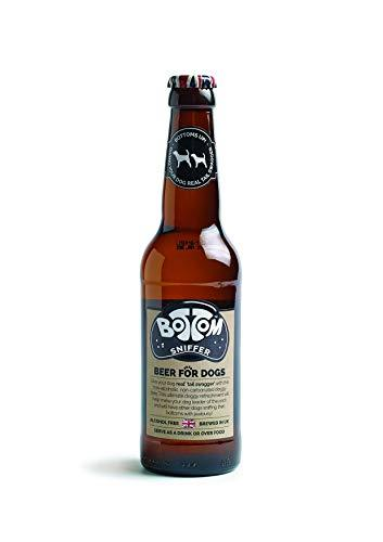 Woof & Brew Bottom Sniffer Beer for Dog