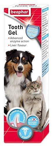 Beaphar Tooth Gel for Cats and Dogs - Amanpetshop-