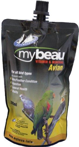 My Beau Avian for Birds, 300ml - Amanpetshop-
