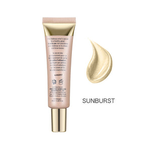 Cream Highlighter-Pretty Shining People-N9104SUN-Pretty Shining People