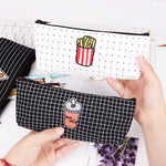 Food Pencil Case-Pretty Shining People-Pretty Shining People