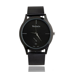 Minimalist Watch-Pretty Shining People