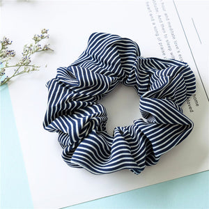 Elasticity Scrunchie-Pretty Shining People-5-Pretty Shining People