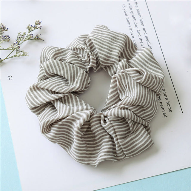 Elasticity Scrunchie-Pretty Shining People-7-Pretty Shining People