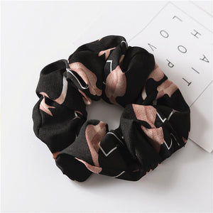 Elasticity Scrunchie-Pretty Shining People-10-Pretty Shining People