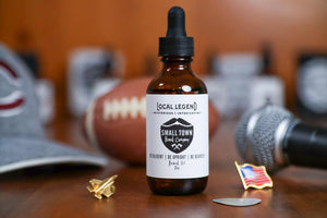 Local Legend Beard Oil