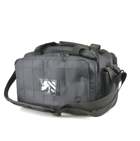 "ScutumTactical Concealed Carry Gun Hand Bag 12"" - ScutumTactical"