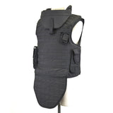 ScutumTactical Level IIIA Full-body Protection