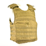 ScutumTactical PVC Plate(Panel) Carrier