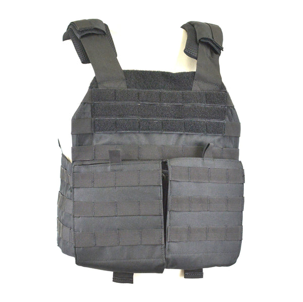 ScutumTactical Nylon Carrier Pockets Style