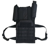 ScutumTactical Nylon Plate(Panel) Carrier Simply Style
