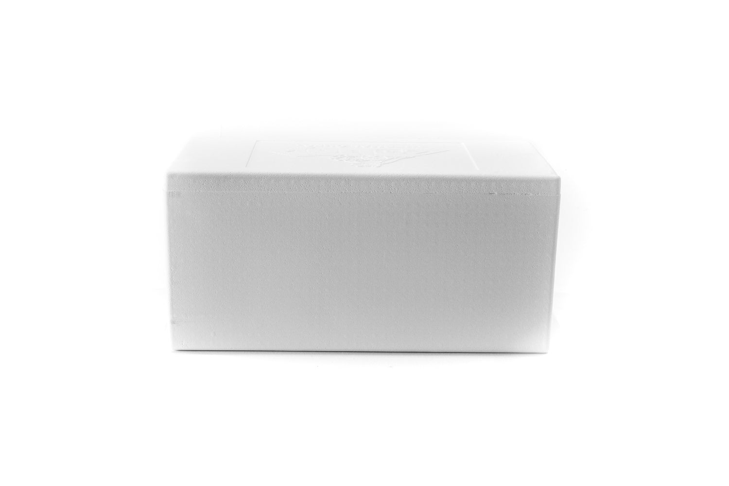"LoBoy ""Jumbo"" Thick Wall Foam Cooler #102"