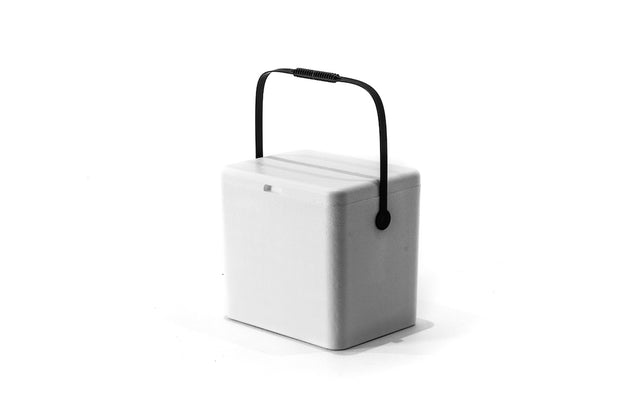 "LoBoy ""Overnighter"" Thick Wall Foam Cooler #201H"