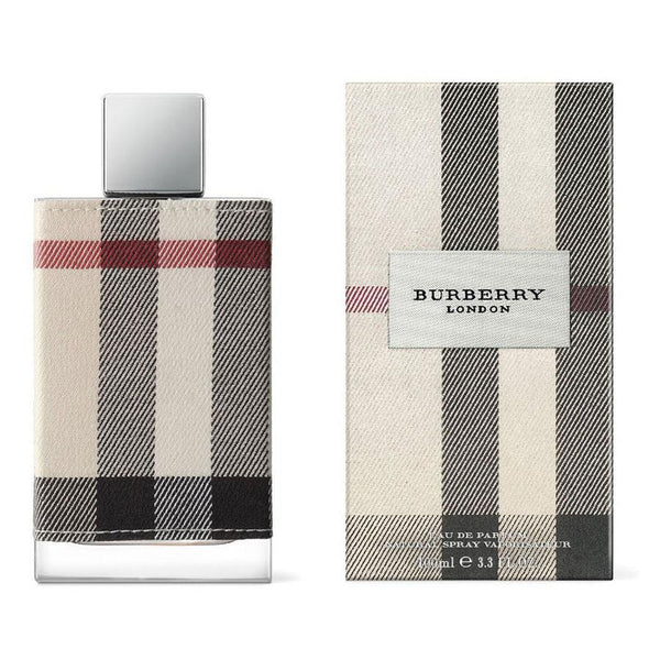 Burberry London by Burberry for Women 3.4 oz EDP Spray - Perfumes Los Angeles