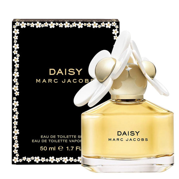 Daisy by Marc Jacobs for Women 1.7 oz EDT Spray - Perfumes Los Angeles