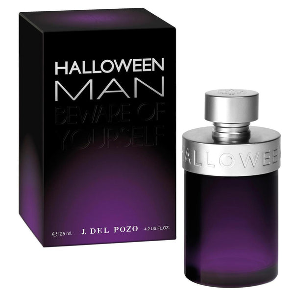 Halloween by Jesus Del Pozo for Men 4.2 oz EDT Spray - Perfumes Los Angeles
