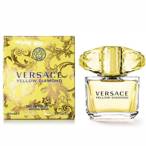 Yellow Diamond by Versace for Women