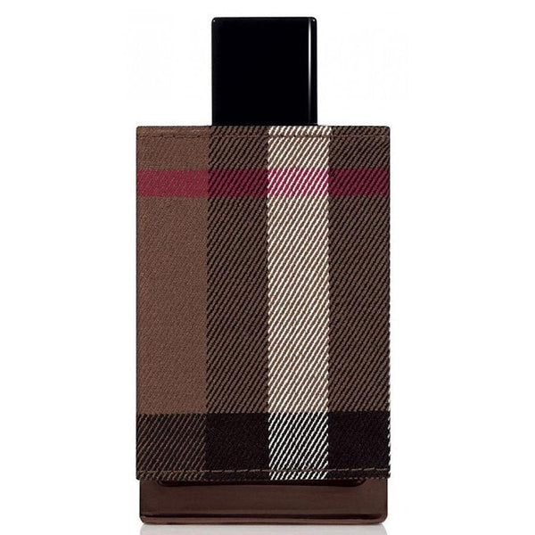 Burberry London by Burberry for Men 3.4 oz EDT Spray Tester - Perfumes Los Angeles