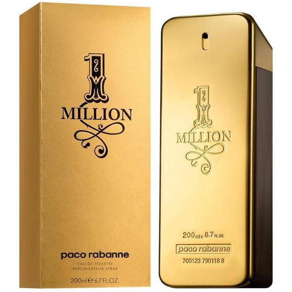 Million Collection by Paco Rabanne for Men