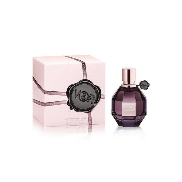 Flowerbomb Extreme by Viktor&Rolf for Women 1.7 oz EDP Spray - Perfumes Los Angeles