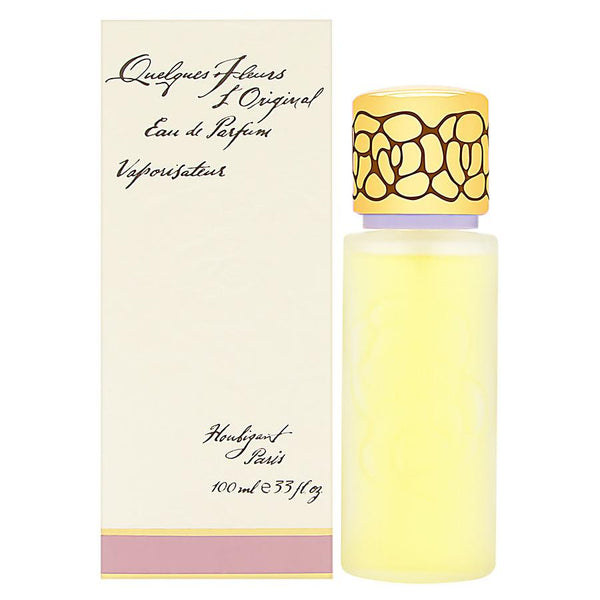 Quelques by Houbigant for Women