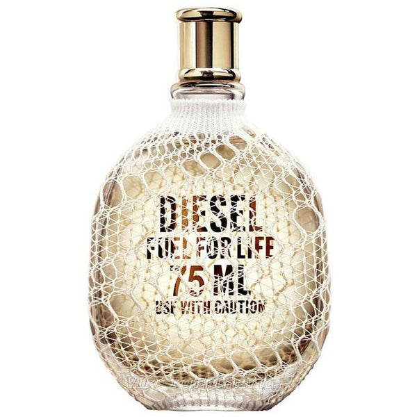 Fuel for Life by Diesel for Women