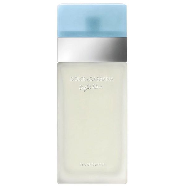 Light Blue by Dolce & Gabbana for Women 3.4 oz EDT Spray Tester - Perfumes Los Angeles