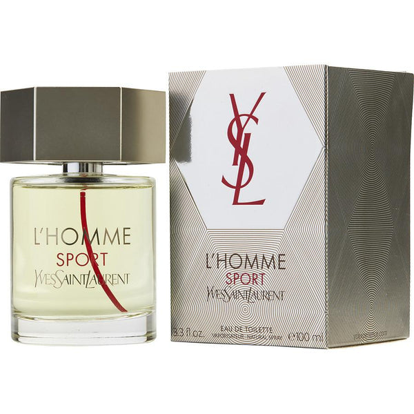 L'Homme by Yves Saint Laurent for Men