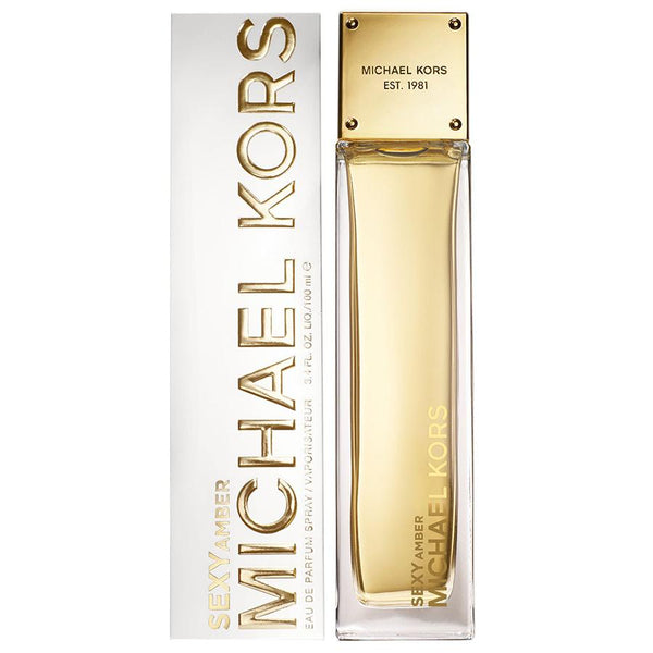Sexy Amber by Michael Kors for Women