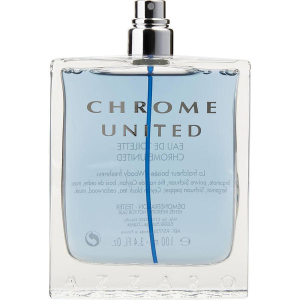 Chrome by Azzaro for Men