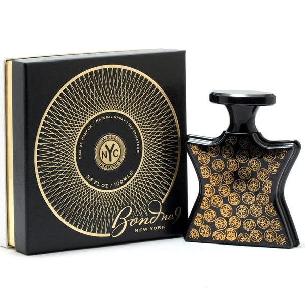 Wall Street by Bond No. 9 for Unisex
