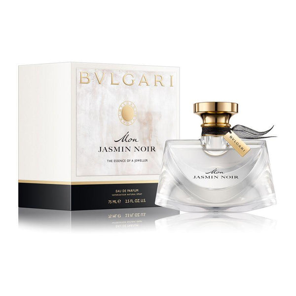 Jasmin Noir by Bvlgari for Women
