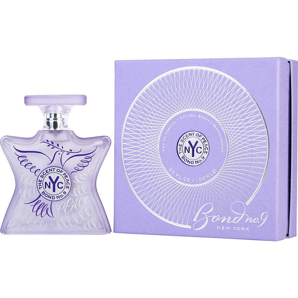 The Scent Of Peace by Bond No. 9 for Women
