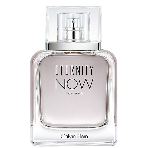 Eternity Now by Calvin Klein for Men 3.4 oz EDT Spray Tester