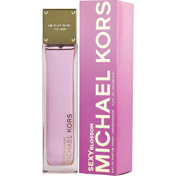 Sexy Blossom by Michael Kors for Women 3.4 oz EDP Spray