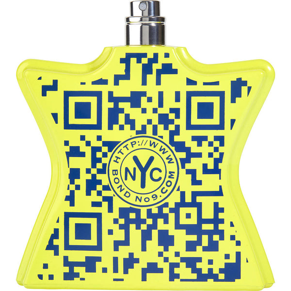 BondNo9.com by Bond No. 9 for Unisex 3.4 oz EDP Spray Tester