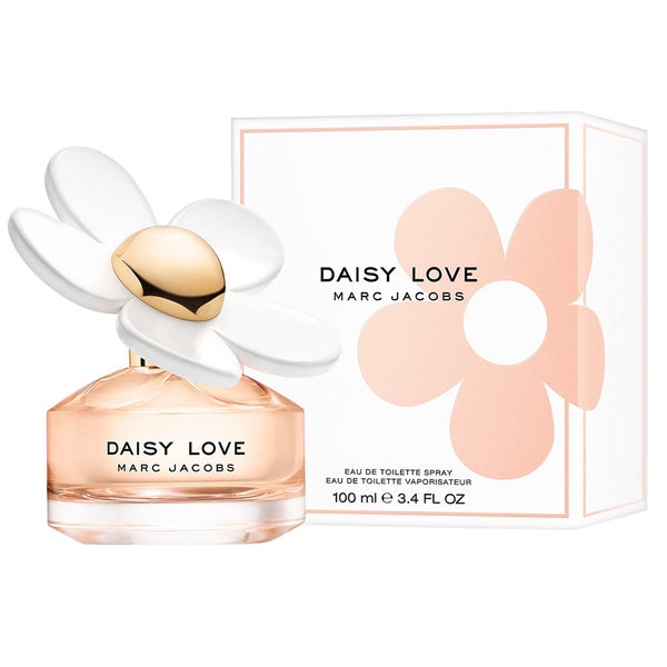Daisy Love by Marc Jacobs for Women 3.4 oz EDT Spray