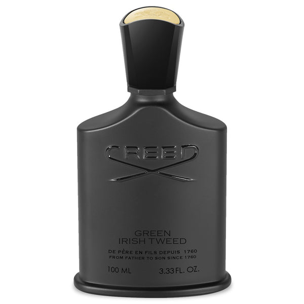 Green Irish Tweed by Creed for Men 3.4 oz EDP Spray Tester