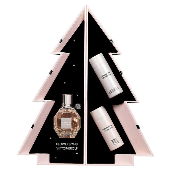 Flowerbomb by Viktor&Rolf for Women 1.7 oz EDP Gift Set