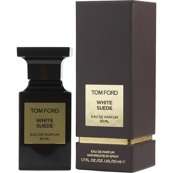 White Suede by Tom Ford for Women 1.7 oz EDP Spray