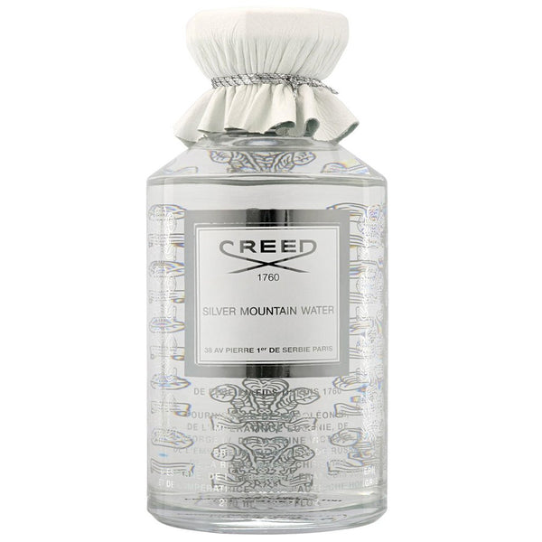 Silver Mountain Water by Creed for Unisex 8.4 oz EDP Spray