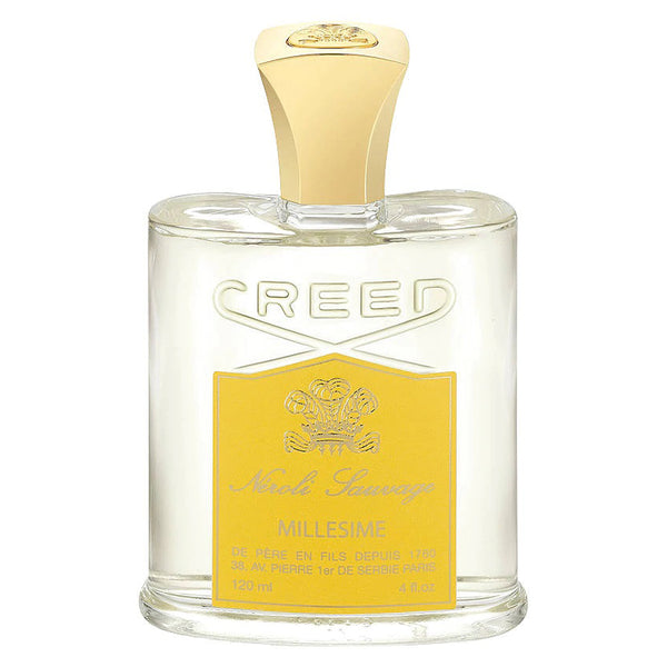 Neroli Sauvage by Creed for Unisex 4.2 oz EDP Spray Tester