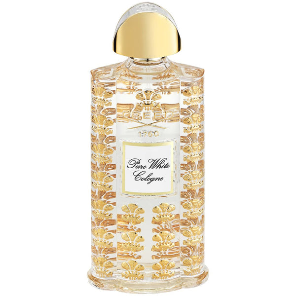 Pure White Cologne Gold by Creed for Unisex 2.5 oz EDP Spray Tester