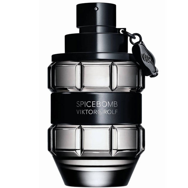 Spicebomb by Viktor&Rolf for Men 1.7 oz EDT Spray Tester - Perfumes Los Angeles
