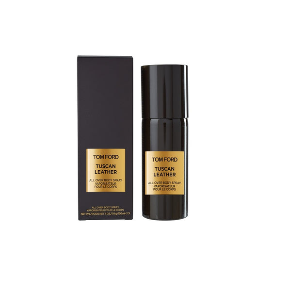 Tuscan Leather by Tom Ford for Unisex 4.0 oz BODY SPRAY Spray