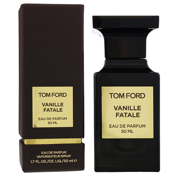 Vanille Fatale by Tom Ford for Unisex 1.7 oz EDP Spray