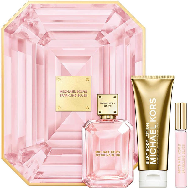 Sparkling Blush by Michael Kors for Women